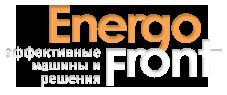 EnergoFront Logo